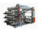 Mesin Flexo Printing 6 Warna
